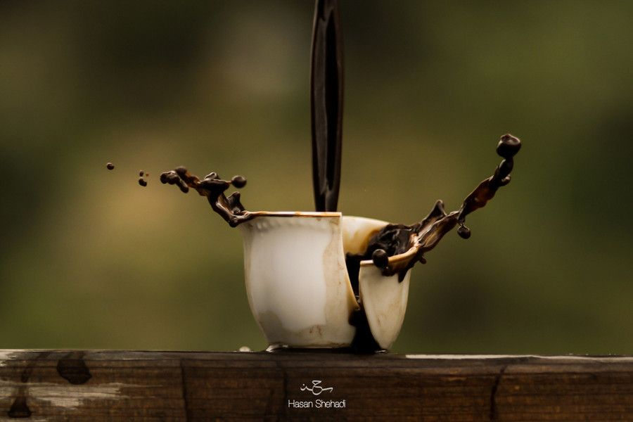 The Cup II by Hassan Shehadi on 500px
