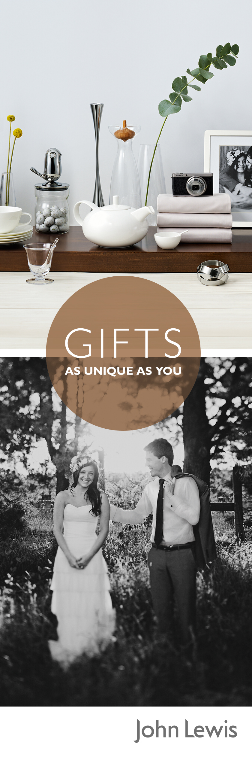 whether you're celebrating a wedding or civil partnership