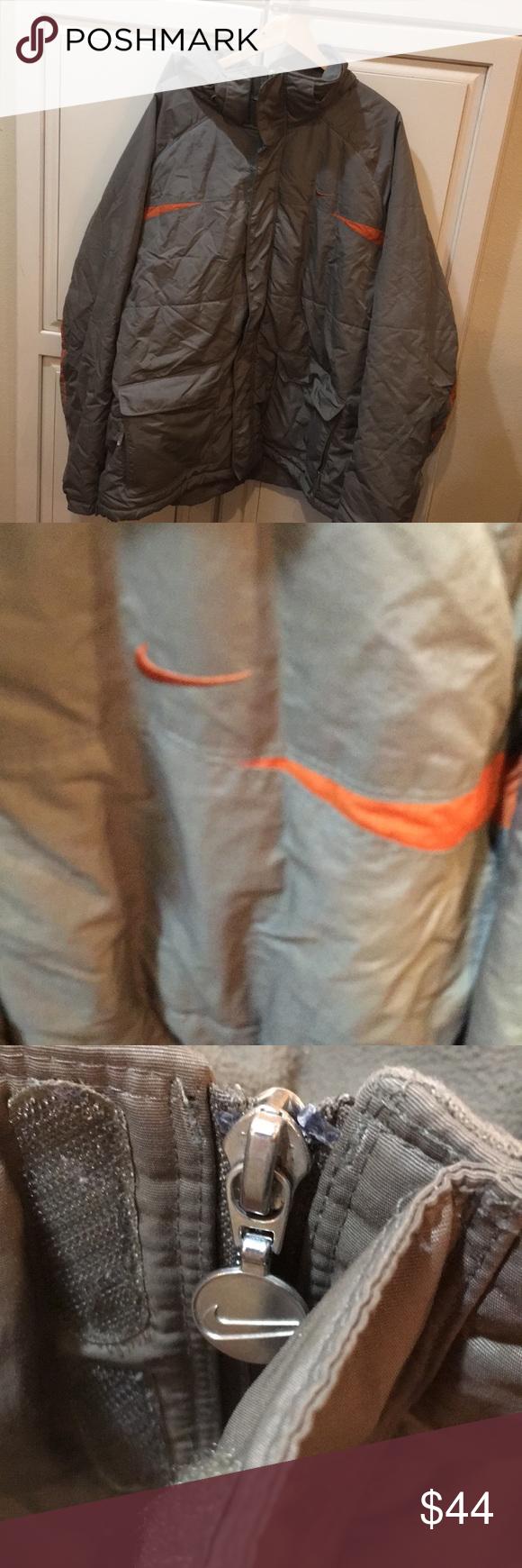 Nike Puffer Jacket 3xl Puffer Jackets Clothes Design Jackets [ 1740 x 580 Pixel ]