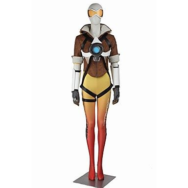 Overwatch Tracer Cosplay costume €194.57