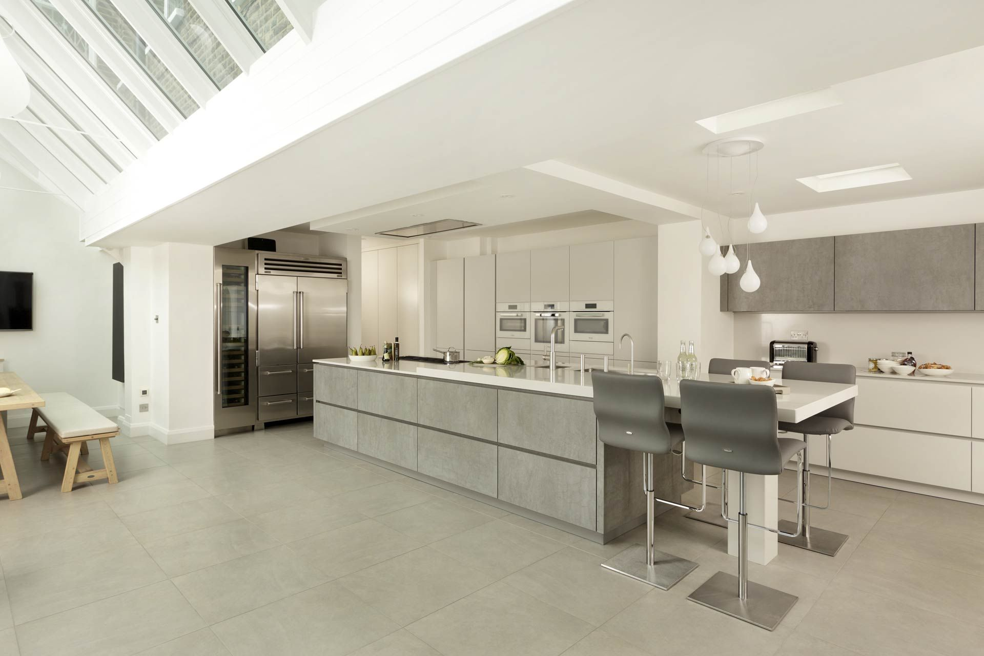 Stewart alno kitchen ankerdine pinterest kitchens beautiful