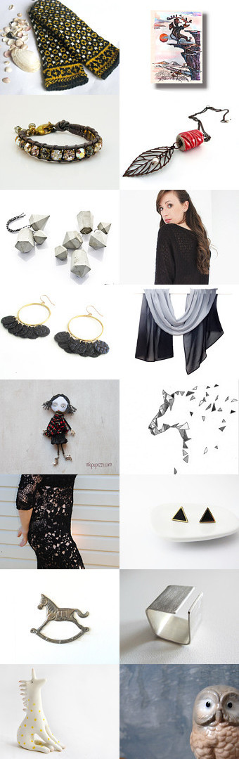 Gift Ideas by Georgia on Etsy--Pinned with TreasuryPin.com