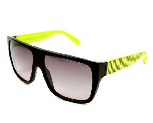 Achetez en ligne les lunettes de soleil Marc by Marc Jacobs Noir demi mat  et recevez-les chez vous sous jours et la livraison est gratuite ! 1e13c8fd541a