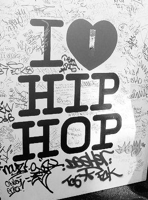 I <3 Hip Hop