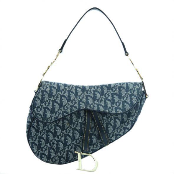 ae8aa22a8213d Kultowa Dior Saddle Cena: 48,00 zł #torebka #dior #monogram #logowana  #diorsaddle
