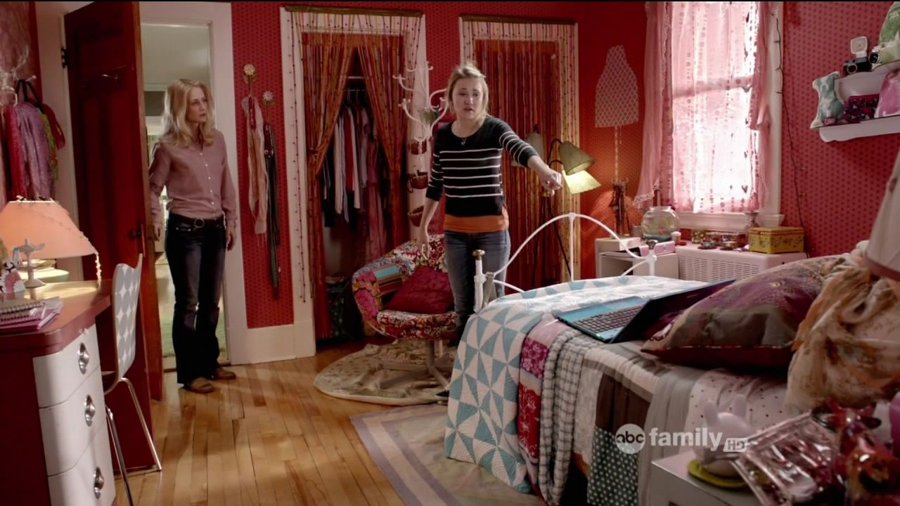 I Love This Bedroom! #cyberbully