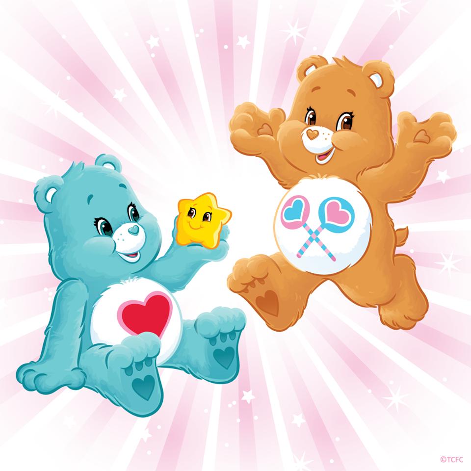 Pin von bumbu adriana auf Favorites Care Bears & Cousins ...