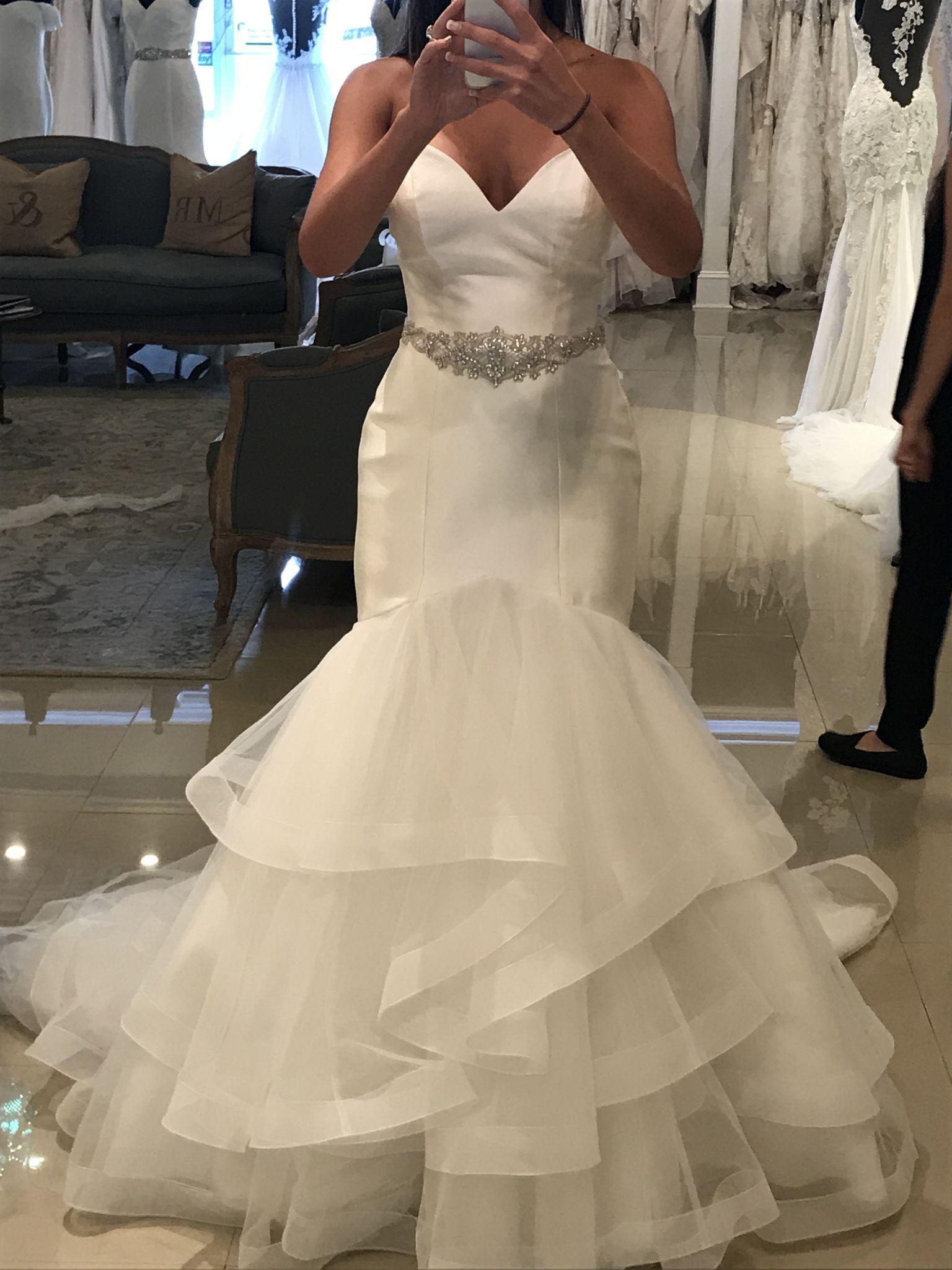6661e45d84c Allure Bridals 9416 6 Allure Bridals