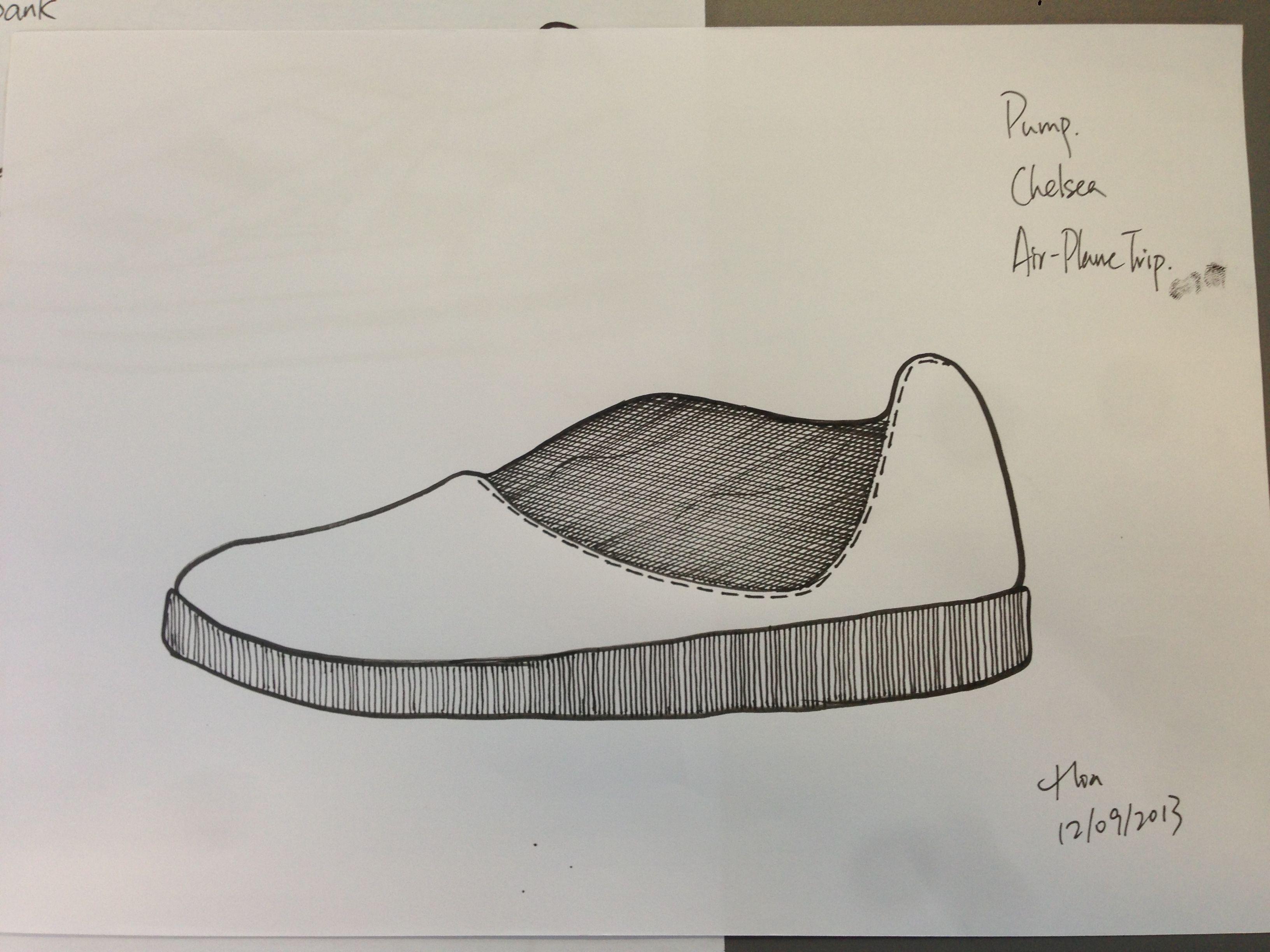 pump chelsea for air plane trip sd 3114 footwear pinterest
