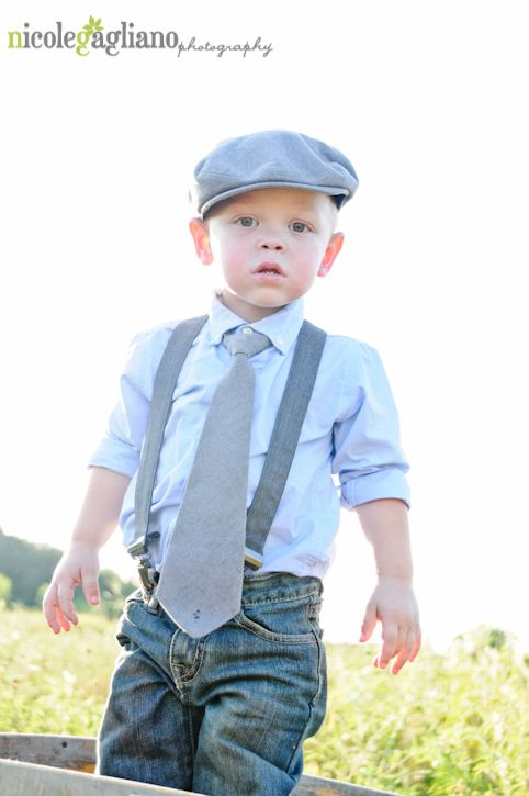 I WILL dress my little boys like this!