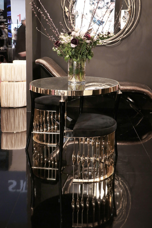 25 Best Furniture Designs At ISaloni 2017 @isaloniofficial #luxurybrands #bestitalianfurniture #milandesignweek2017 #salonedelmobile #isaloniofficial #salone2017 #SalonedelMobile2017 #interiordesign #salonedelmobile2017 #salonedelmobilemilano #byKoket