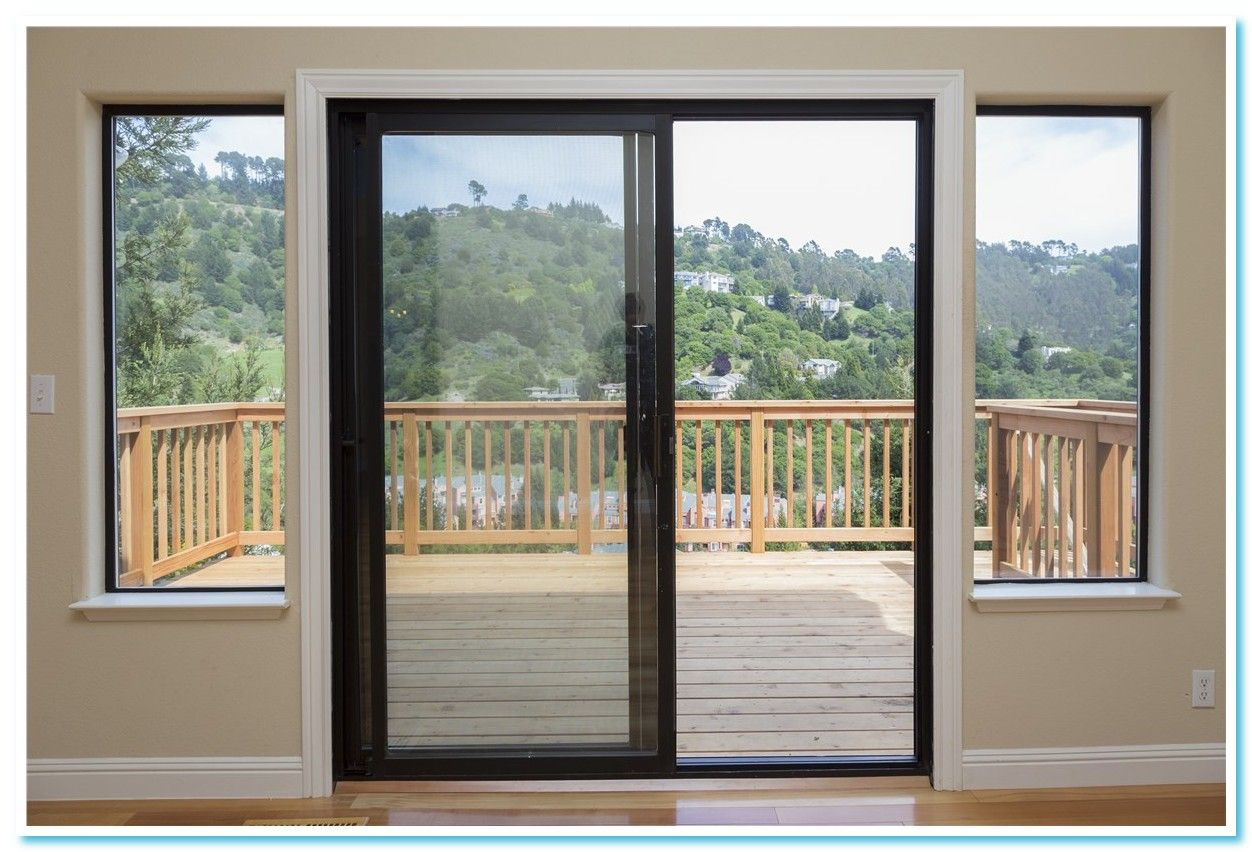 43 Reference Of Balcony Window Glass In 2020 Patio Door Installation Patio Doors Sliding Patio Doors