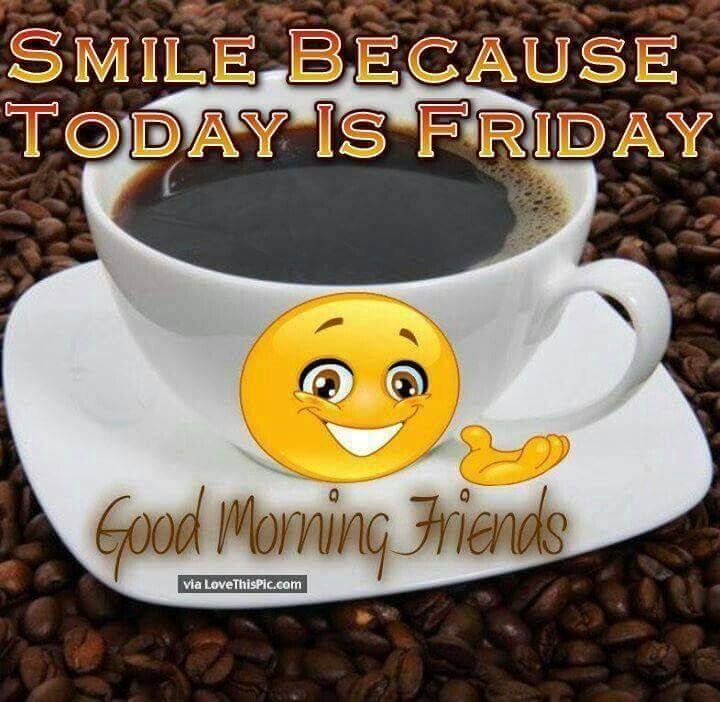 Happy Friday Ya'll! ☺️
