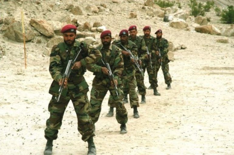 Pakistan Army Ssg Commandos Wallpapers All About Pakistan Army