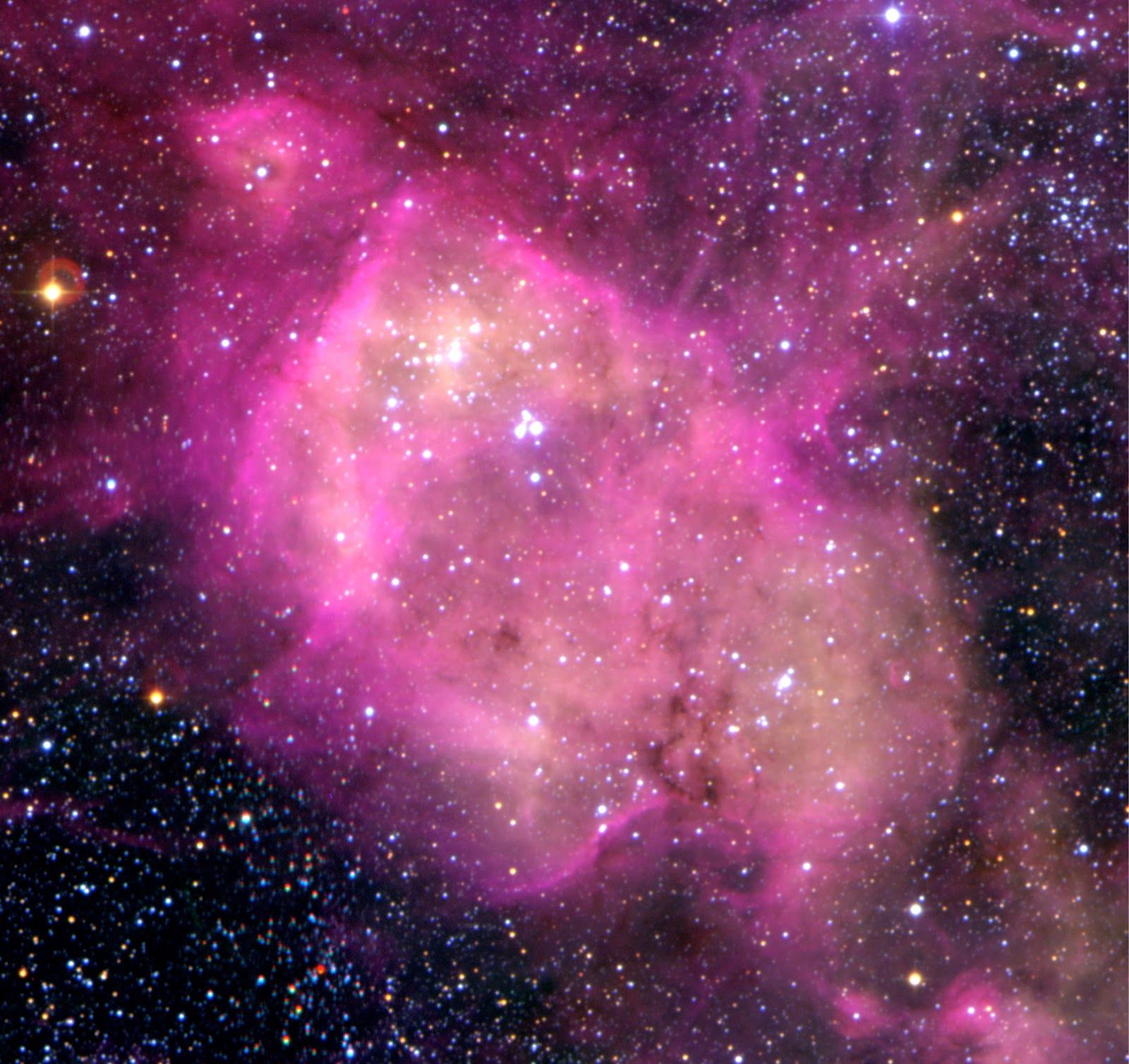 pink nebula pictures - HD1024×965