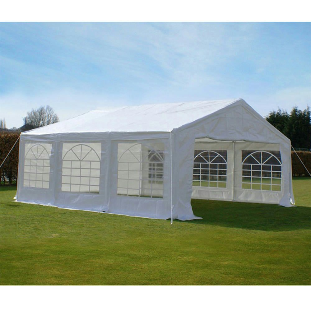 Details about Quictent 20'x20' Heavy Duty Party Tent Canopy
