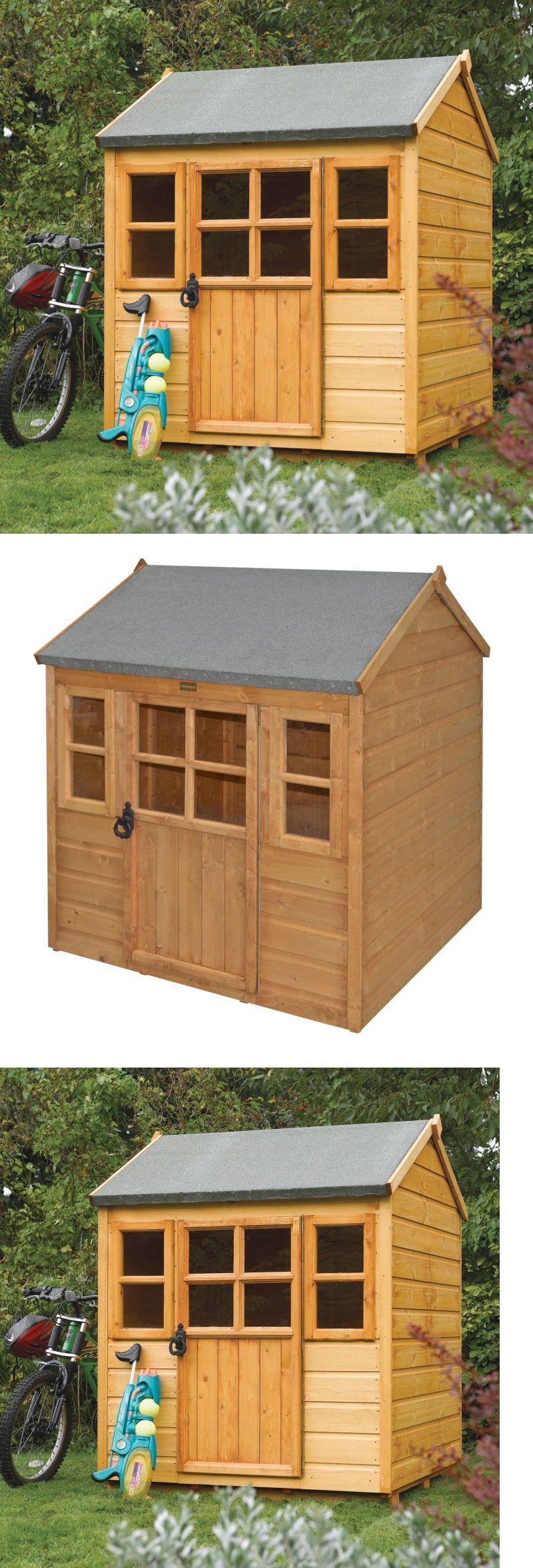 permanent playhouses 145995 children outdoor wood playhouse kids