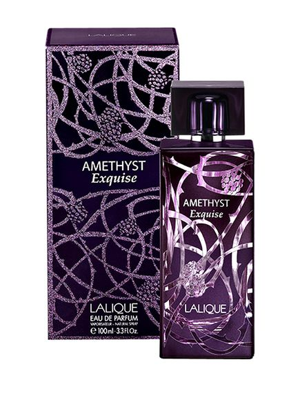 Lalique Parfums Amethyst Exquise 100 ml (109,00 € / 100 ml)