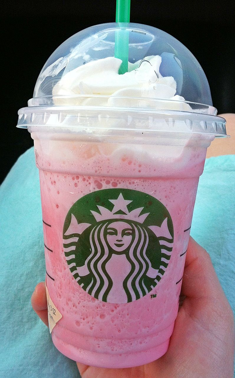 Pin By Erica On Drinks Smoothies Frozen Treats Starbucks Secret Menu Drinks Starbucks Secret Menu Starbucks Drinks Recipes