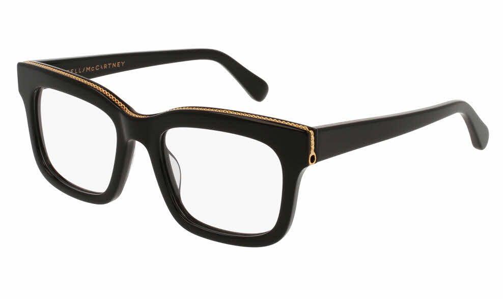 5155072f1f Stella McCartney SC0045O Eyeglasses