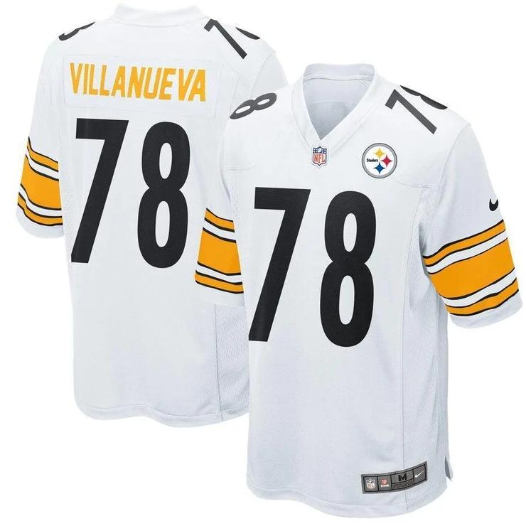 Pin on NFL nRevo Jersey