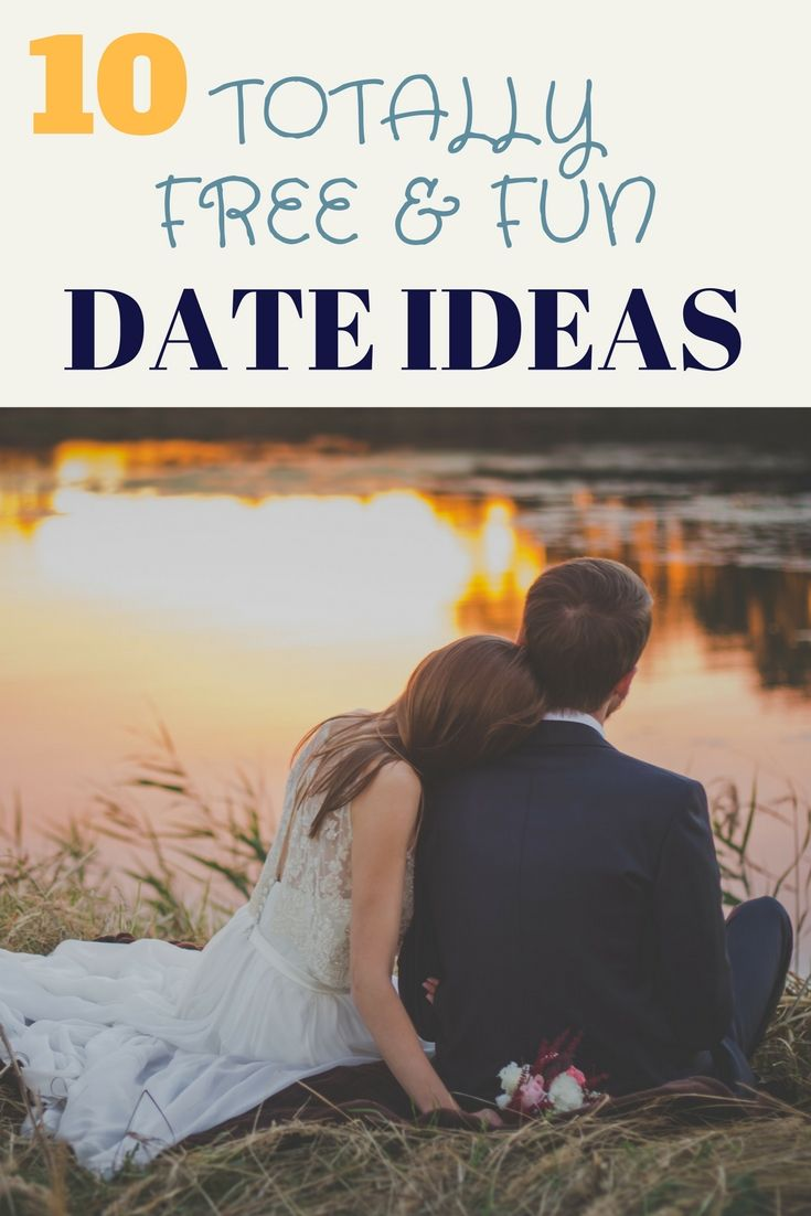 Walking date ideas