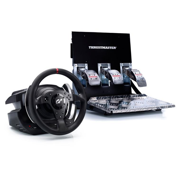 Thrustmaster T500 RS Racing Wheel For PC & PS3 Racing