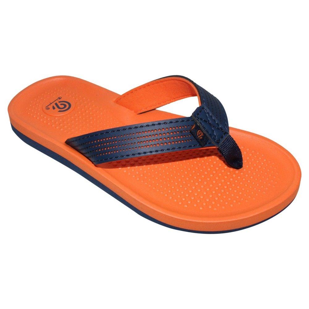 f1ae616cf64 Boys  Felipe Flip Flop Sandals