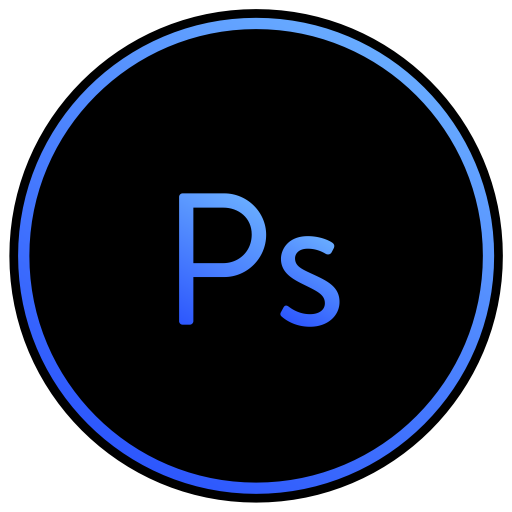 Adobe Art Editing Graphics Photo Photoshop Icon Photoshop Photoshop Icons Photoshop Software