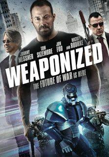 Download Film Weaponized Swap 2016 Brrip 720p Subtitle Indonesia