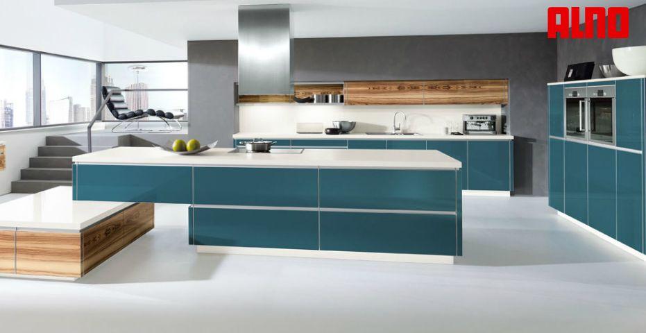 ALNO Kitchen KITCHEN LOVE ^_^ Pinterest Kitchens - alno küchen fronten