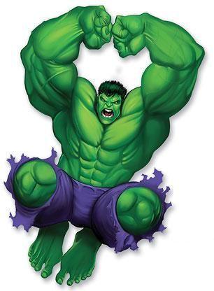 Increible Hulk Dibujos Para Colorear Imagesacolorier Website