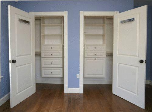 6u0027 reach in closet example google search - Reach In Closet Design Ideas