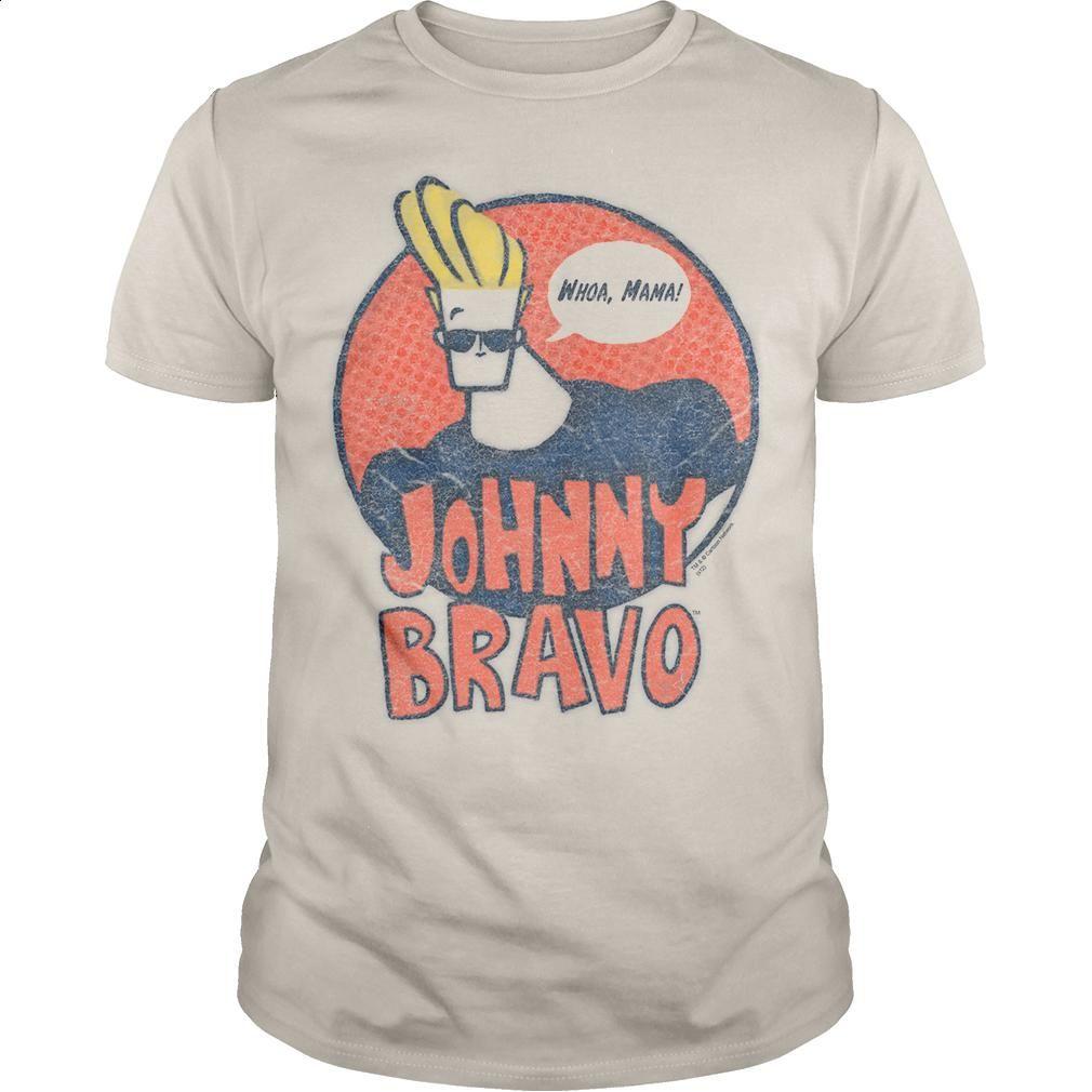 Johnny Bravo Wants Me T Shirt, Hoodie, Sweatshirts