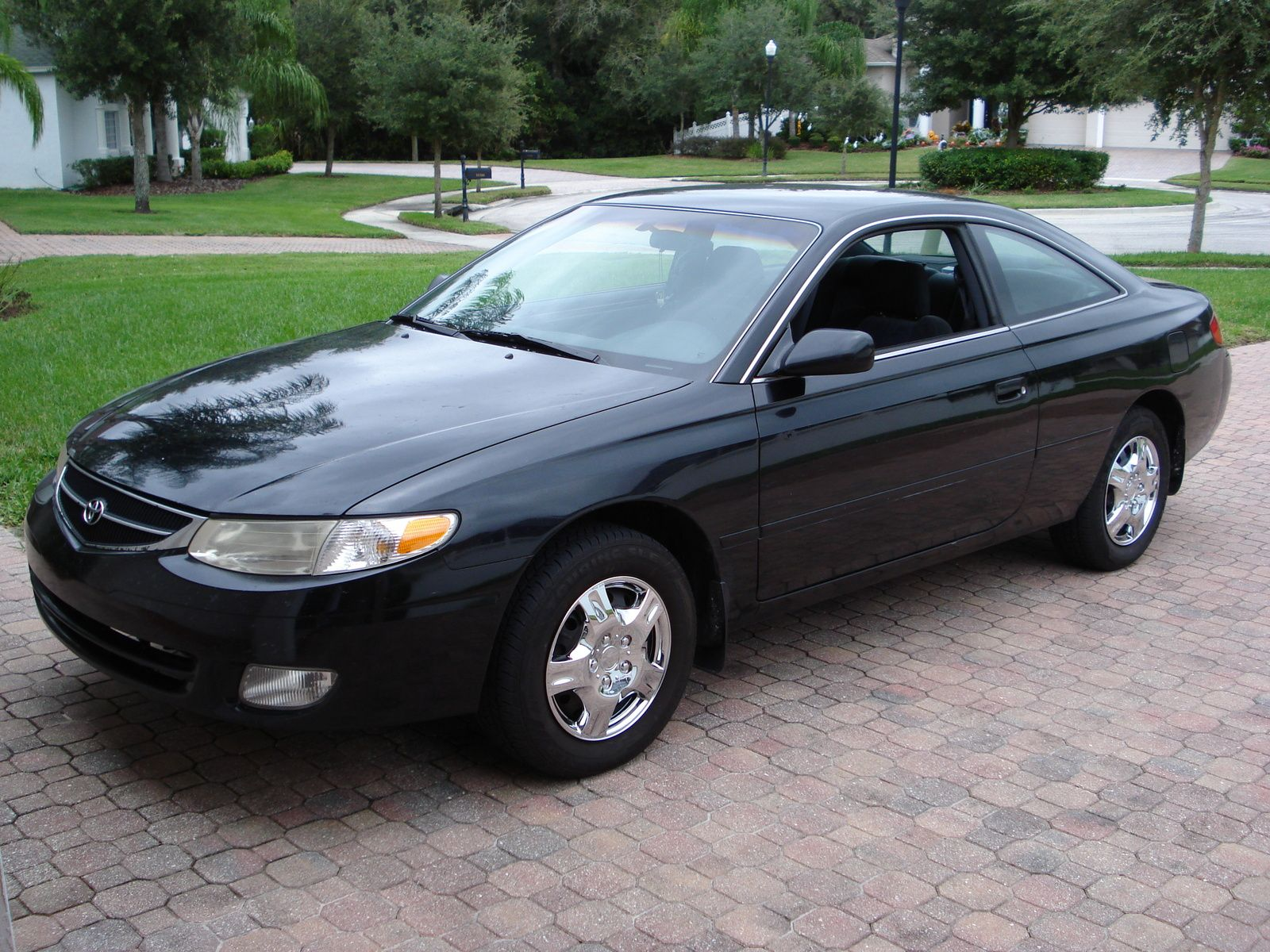 We Have Cheap Used Cars For 2000 Dollars And Under Camry