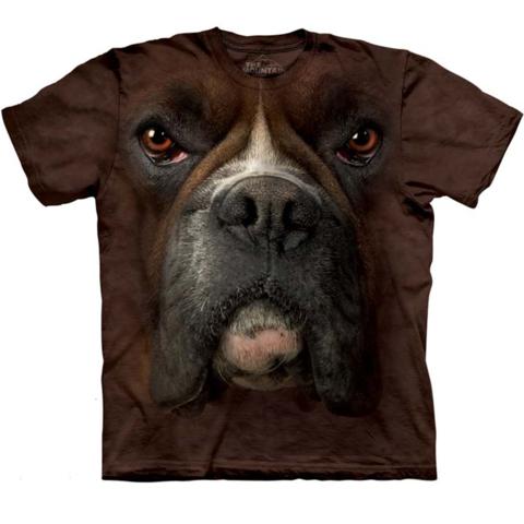 Big Bark Boxer Tee