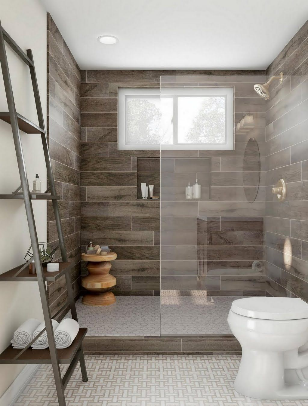 Shop our bathroom department to customize your contemporary spa shower in espresso today at the home also suprising small design ideas and decor rh pinterest
