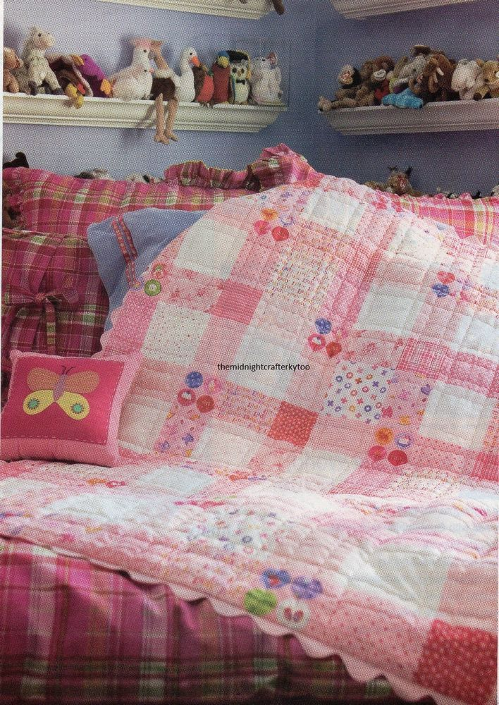 with in relation colors think squares quilts right scale very it quilt crazy s white cotton happy just am pink to used top mom of gingham are the kona all size i flamingo