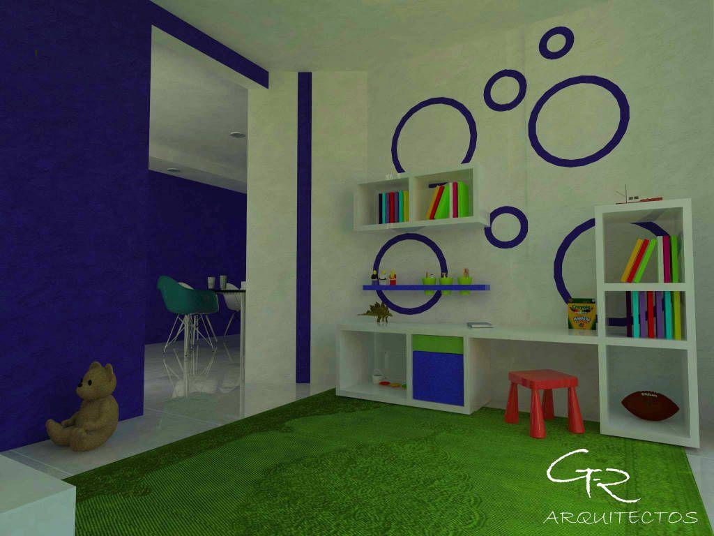 Busca imágenes de diseños de Salas estilo moderno}: House Tempo. Encuentra las mejores fotos para inspirarte y y crear el hogar de tus sueños.