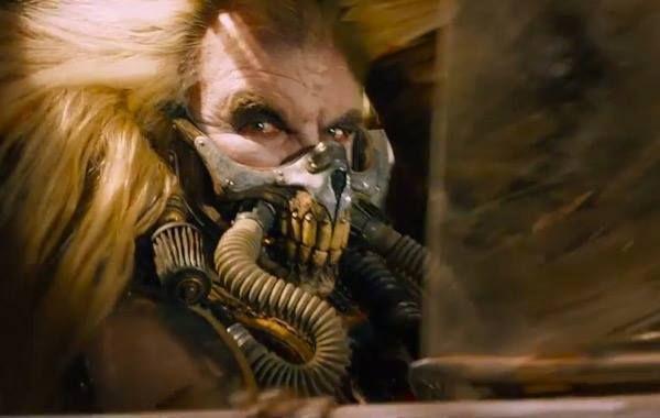 Mad Max Fury Road