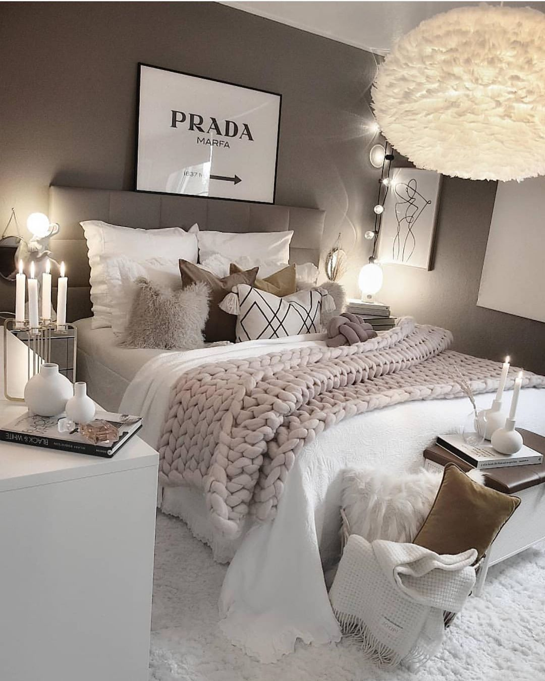 Such A Gorgeous Bedroom What Do You Guys Think Follow