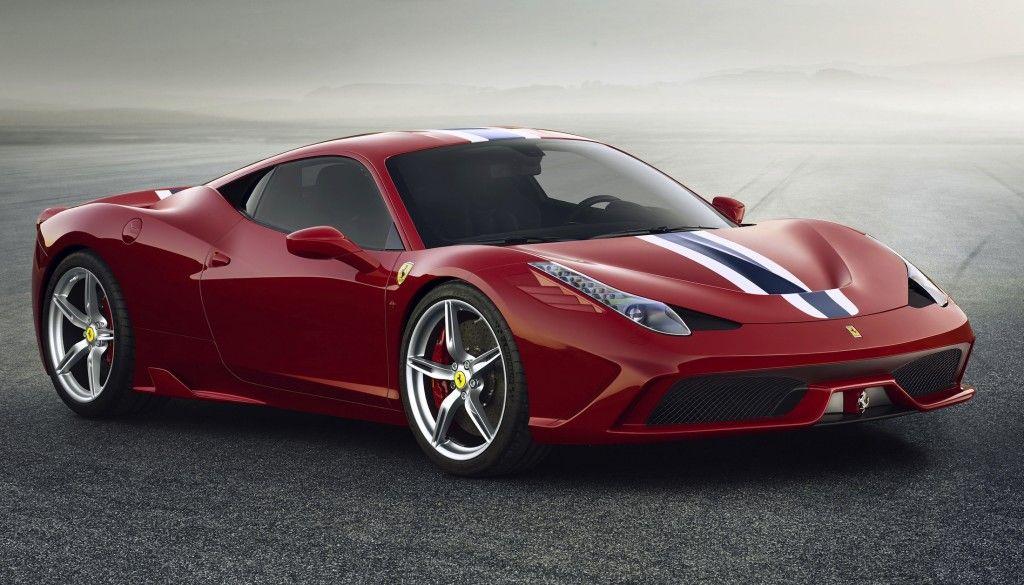 View Ferrari Tail Lights Wallpaper  Background