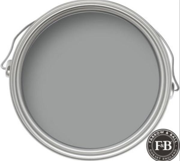 Best Manor House Gray Farrow Ball Farrow And Ball Paint Grey 400 x 300
