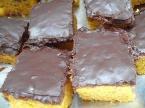 Cobertura De Chocolate Durinha Para Bolos Receita Receitas