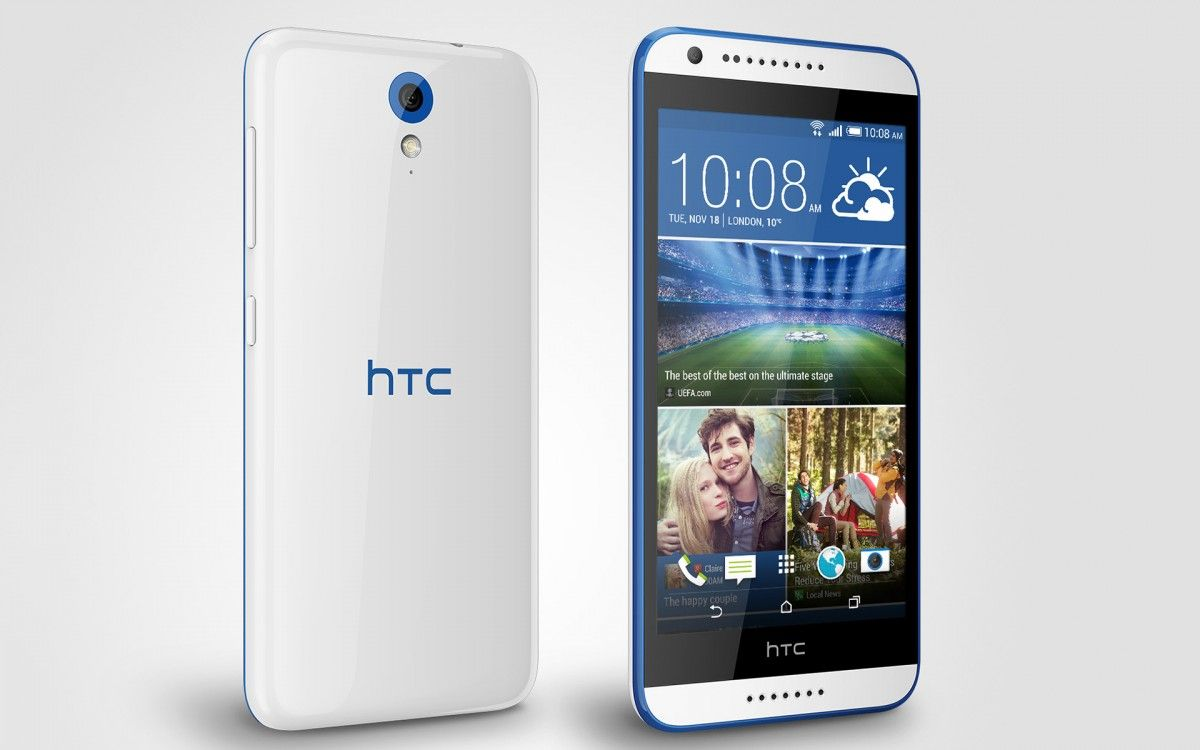 HTC Desire 620 Announced – Available in Ireland in 2015 | Irish Tech