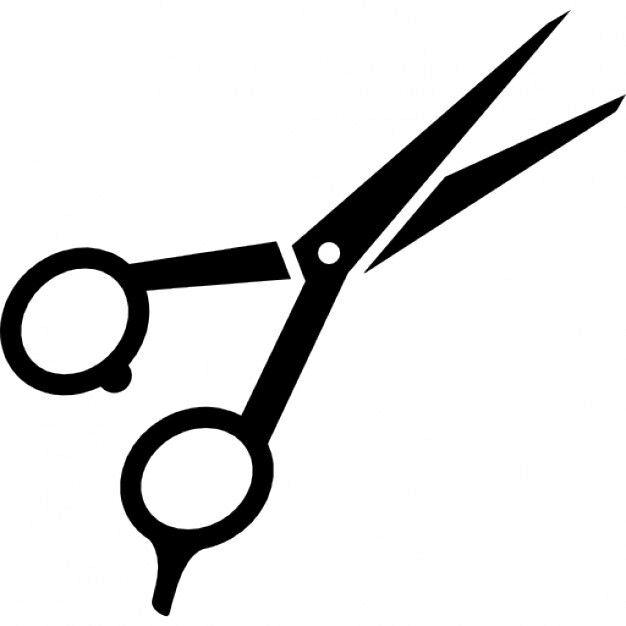 Pin By Hana Elezovic On Cameo Hair Salon Logos Silhouette Clip Art Salon Logo Design