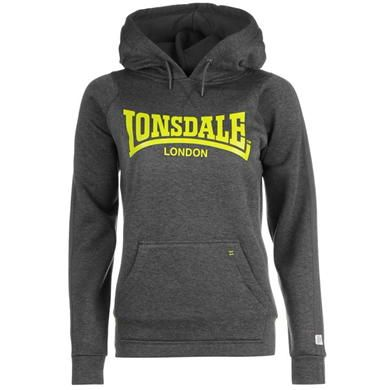 Parka · Hooded Sweatshirts · Lonsdale  e482e0d48768