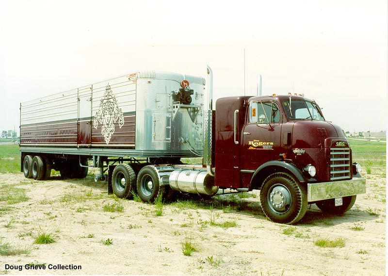 Gmc Cannonball Gmc Trucks Classic Pickup Trucks Trucks