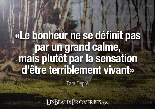 Berühmt Pour plus de proverbes et citations : Les Beaux Proverbes || www  BF21