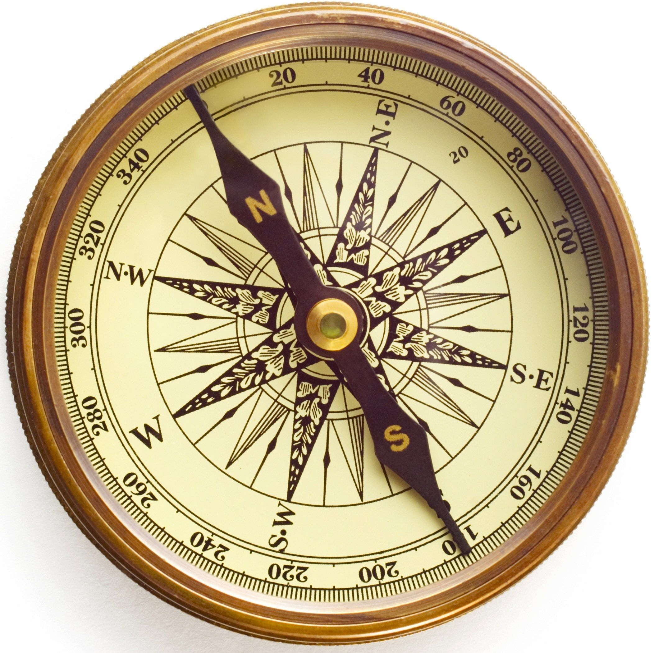 vintage compass pointing north - Google Search | Compass Designs ...